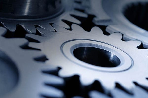 Precision & Machined Parts